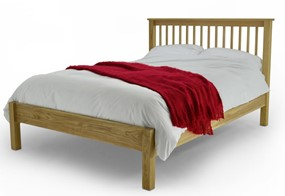 Twilight Wooden Bedframe