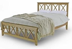 Ashby Solid Oak Bedframe