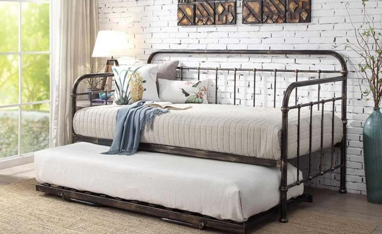 What Is The Best Guest Bed?