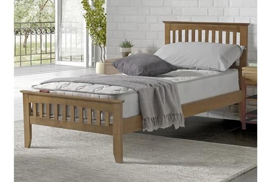 Freya Wooden Bedframe