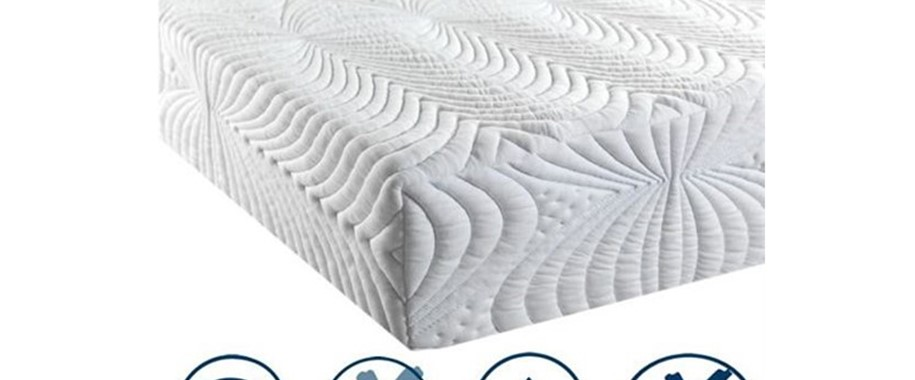 Memory Foam Mattresses To Keep You Cool
