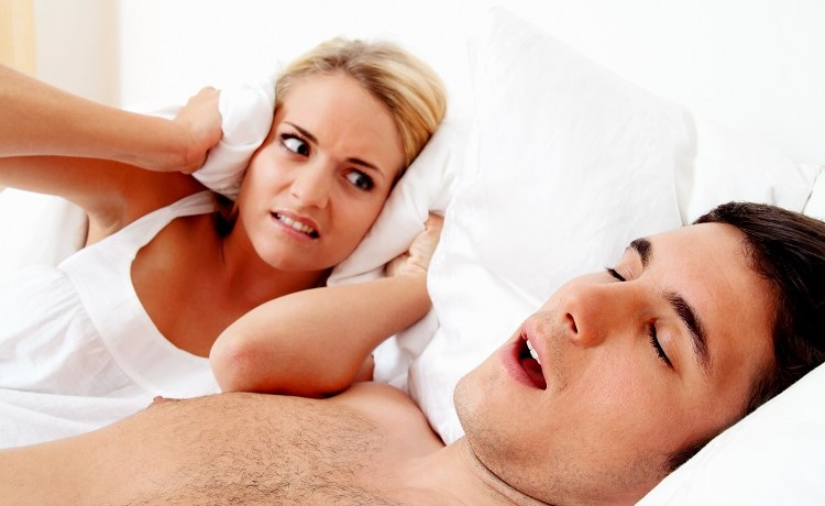 Top 8 Tips To Prevent Snoring