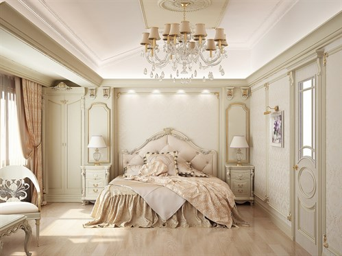 40 Inexpensive Ways To Make Your Bedroom More Luxurious Inspiration Luxurious Bedroom