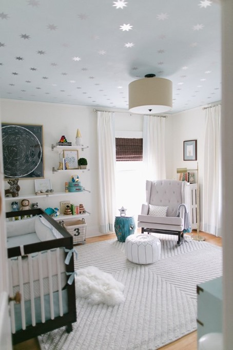 8 Creative Bedroom Ceiling Ideas For The Perfect Bedroom