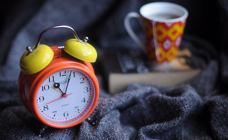 How To Become A Morning Person - Sort Of