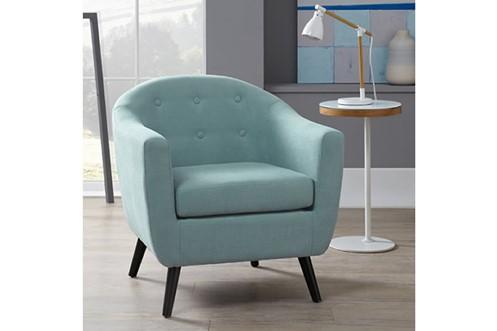 Evie Fabric Chair