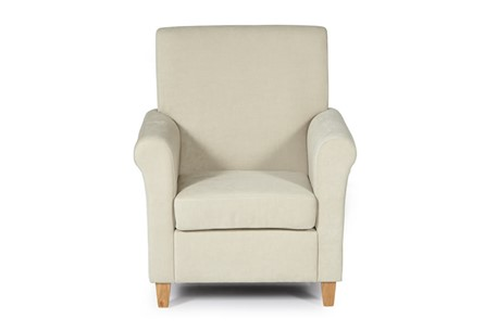 Thurso Fabric Chair