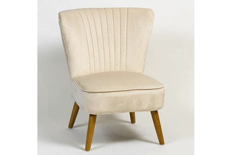 Shell Occasional Chair