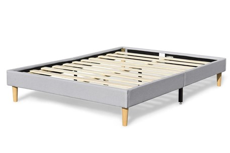Edworth Low Bed Base