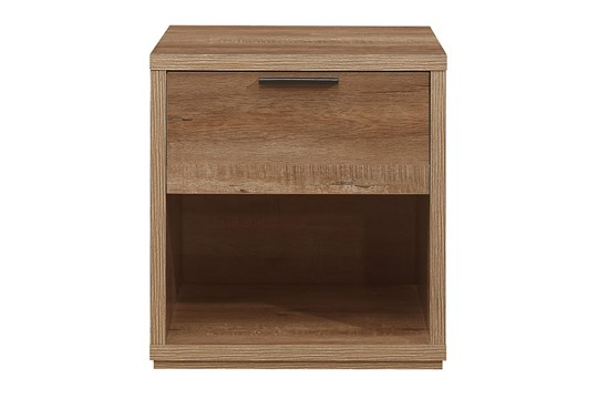 Stockwell 1 Drawer Bedside
