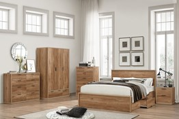Stockwell Bedroom Range