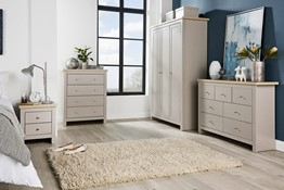 Linton Bedroom Range