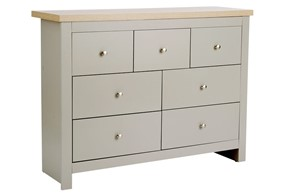 Linton 7 Drawer Chest
