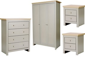 Linton Bedroom Set Two
