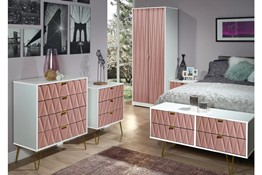 Diamond Bedroom Range