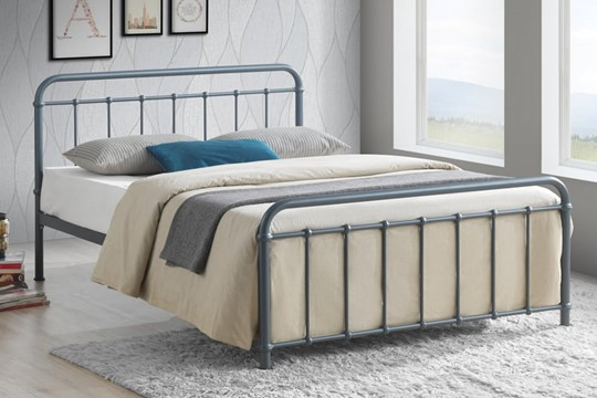 Miami Metal Bedframe