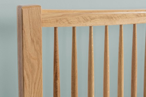Berwick Wooden Bedframe
