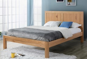 Bellevue Wooden Bedframe