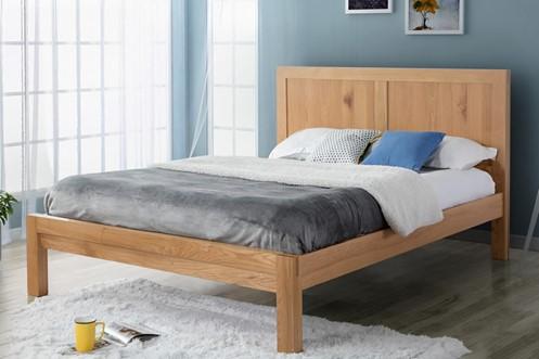 Bellevue Wooden Bedframe