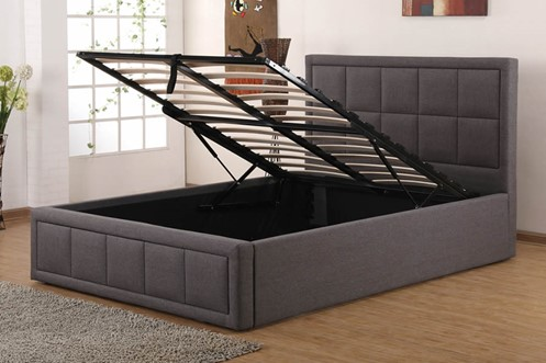 Sia Ottoman Bed Frame