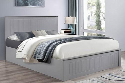 Fairmont Ottoman Bed