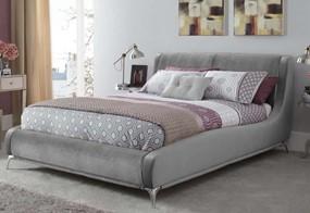 Faye Fabric Bed