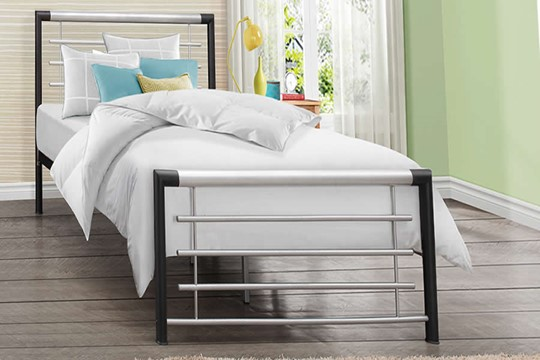Atlanta Metal Bedframe