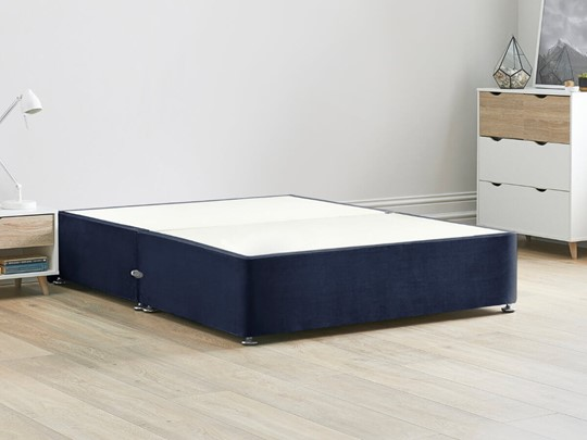 Platform Top Divan Bed Base