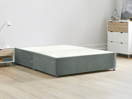 Reinforced Divan Bed Base