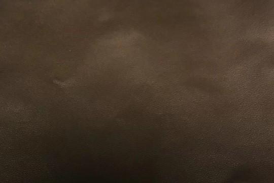 Texas Leather Bedframe