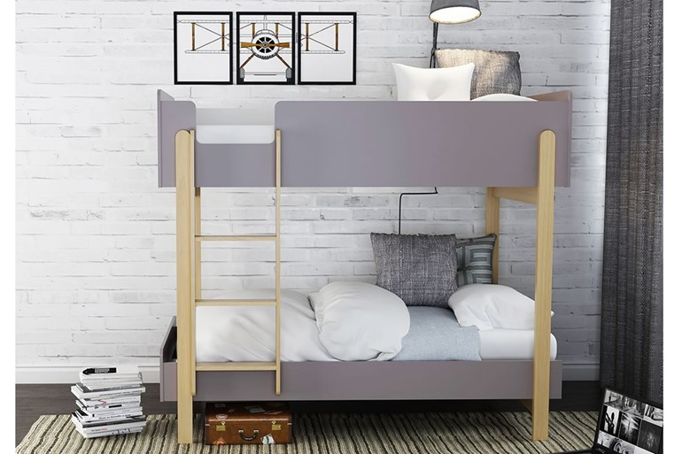 Hero Bunk Bed