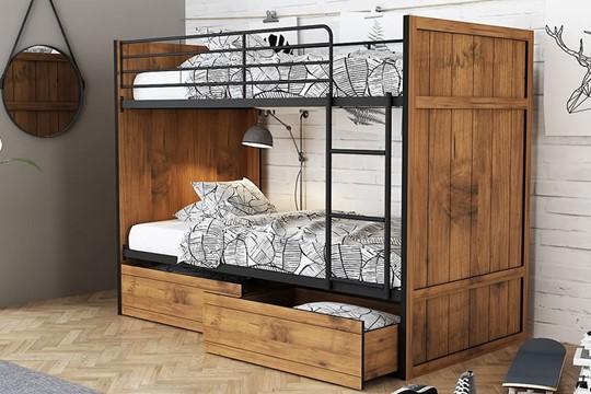 Rocco Bunk Bed