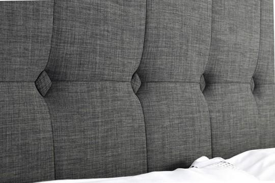 Sorrento High Headboard Bed