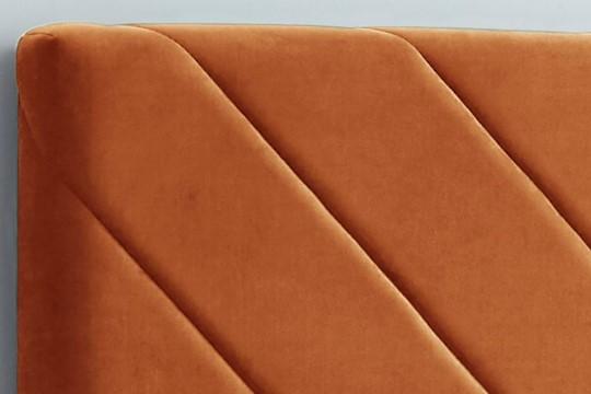 Islington Fabric Bedframe