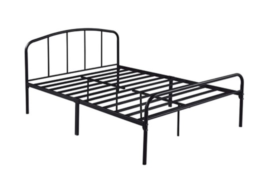 Milton Metal Bedframe