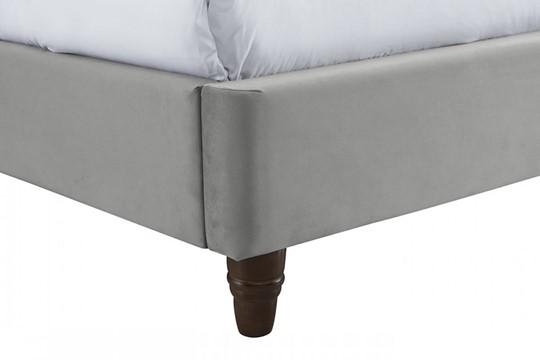 Sorrento Fabric Bedframe