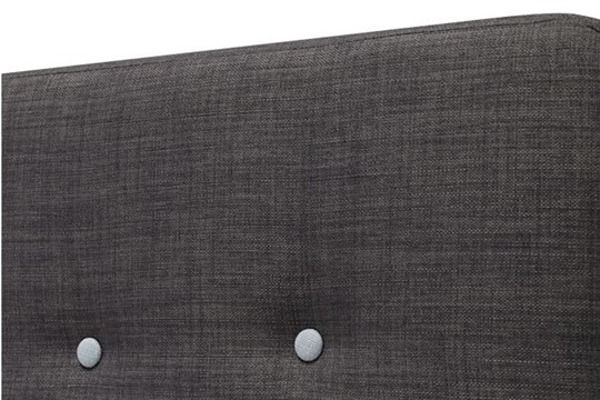 Portico Fabric Bedframe