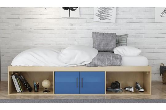 Dakota Cabin Bed