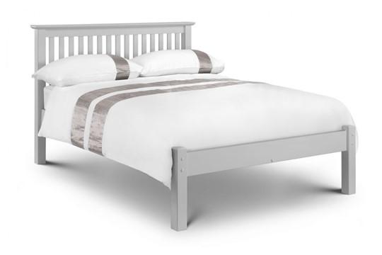 Barcelona Grey Bedframe