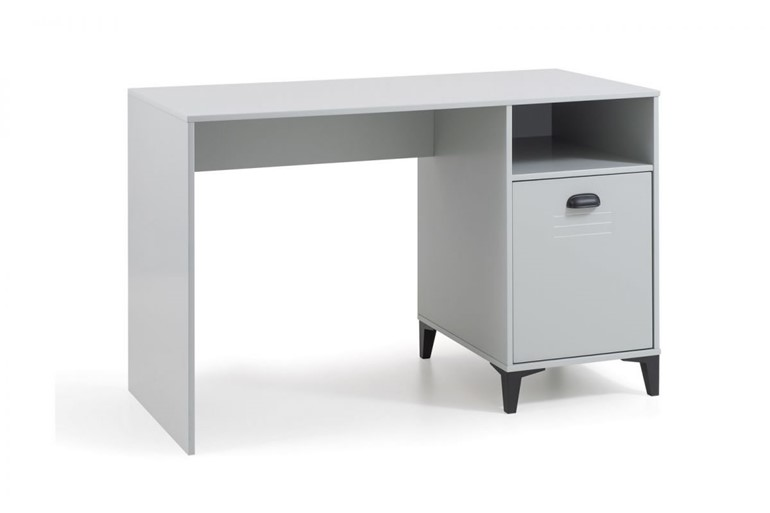 Lakers Locker Desk