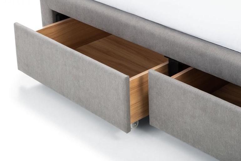 Fullerton 4 Drawer Bed
