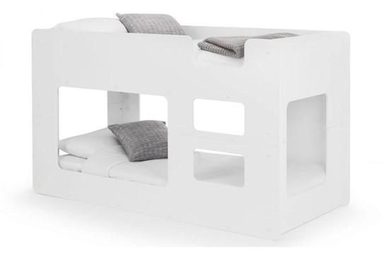 Solar Bunk Bed