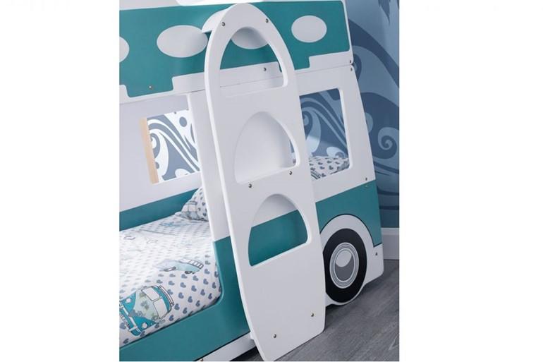 Campervan Bunk Bed
