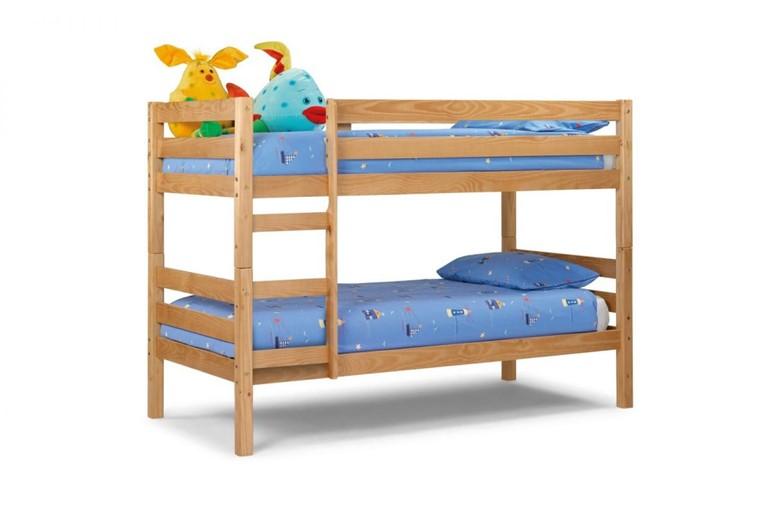 Wyoming Pine Bunk Bed
