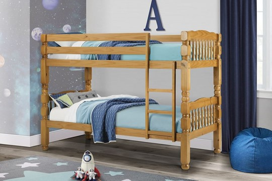 Chunky Bunk Bed