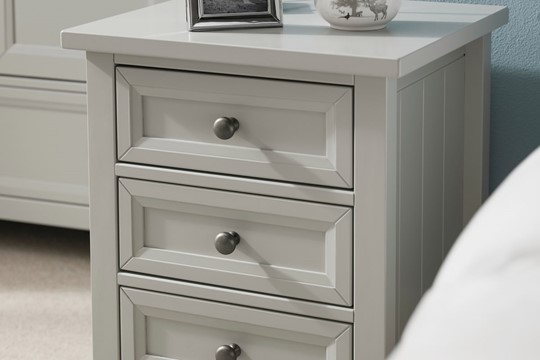 Maine 5 Drawer Tall Chest