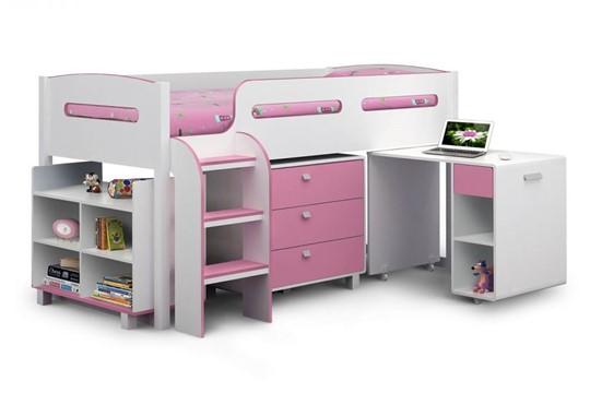 Kimbo Cabin Bed