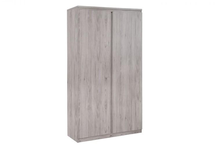 Jupiter 2 Door Wardrobe