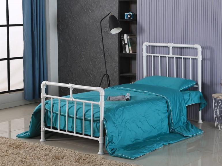 Pippa Metal Bedframe